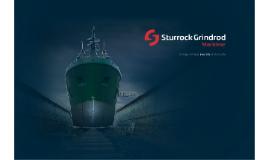 Sturrock Grindrod Maritime Presentation