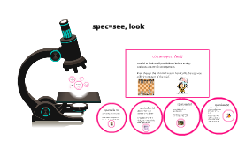 spec=see, look