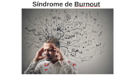 Síndrome de Burnout