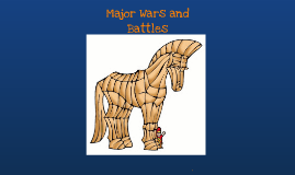 Ancient Greek Soldiers - Major Wars and Battles