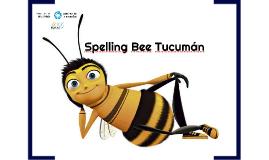 Spelling Bee Tucumán