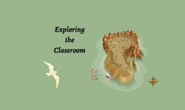 Exploring the Classroom