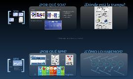 Copy of Presentación sobre SOA y BPM
