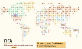 FIFA (Federacion Internacional de Futbol Asociacion