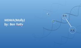 MDMA(Molly)