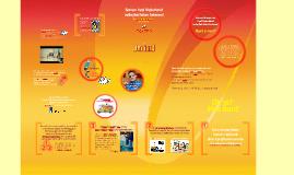 Nevobo Stimuleringsbijdrage 2014-2016