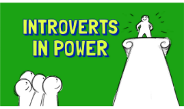 Copy of Introverts as Leaders