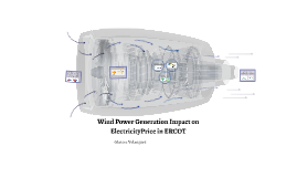 Wind Power Generation Impact on ElectricityPrice in ERCOT
