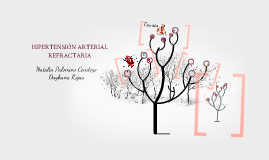 Copy of HIPERTENSIÓN REFRACTARIA