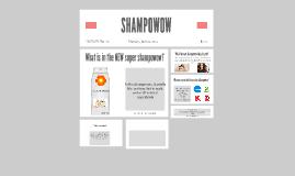 SHAMPOWOW