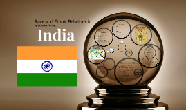 Race and Ethnic Relations in India