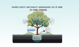 Patient Safety and Quality Improvement Act of 2005