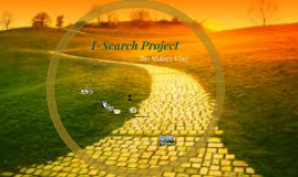I-Search Project