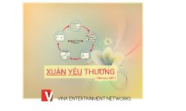 VINA ENTERTAINMENT NETWORKS