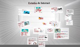 Estudos de Internet