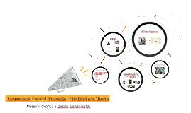 Material Gráfico e outras ferramentas de promoção e divulgação em Museus