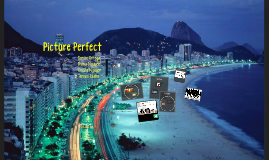 The Perfect World - Final Project