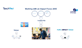 Y&H 2015 Working with an Impact Focus