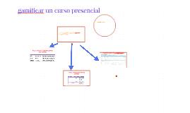 Copy of OBJETIVO: INTRODUCIR ELEMENTOS DE GAMIFICACIÓN EN UN CURSO P