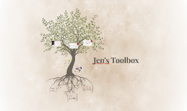 Jen's Toolbox