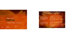 2014 November 23 Thanksgiving