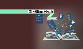 Copy of Miami Herald
