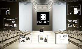 Givenchy Concept