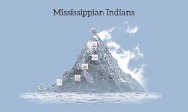 Copy of Mississippian Indians