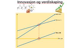 Innovasjon og verdiskaping