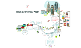 Teaching Primary Math