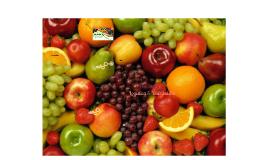 Logística da Fruticultura