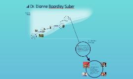 Dr. Dianne Boardley Suber