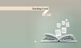 Teaching Creed