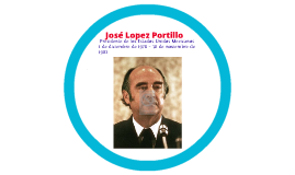 Jose Lopez Portillo