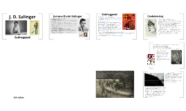 Salinger: Zabhegyező (copy)