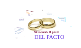 Copy of Copy of 01 Descubran el poder del Pacto