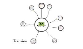Frankenstein Character Web - The Monster