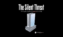 The Silent Threat - Dangers of Gases and Vapours - Control Equipment Pty Ltd