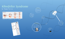 Copy of Klinefelter syndrome