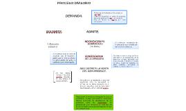 PROCESO DIVISORIO