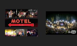 Discoteca El Motel