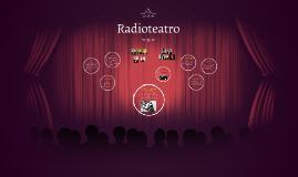 Radioteatro