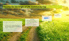 Copy of Copy of Community Clay