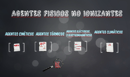 Copy of AGENTES FISICOS NO IONIZANTES