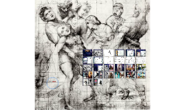 DIBUJO ARTÍSTICO_Anatomía humana