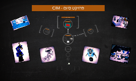 CIM Project