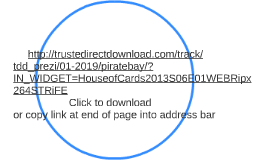 House.of.Cards.2013.S06E01.WEBRip.x264-STRiFE Direct Download