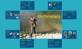 PhotoSoc: Film Photography