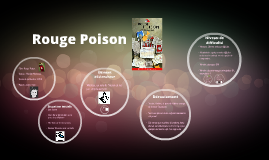 Copy of Rouge Poison