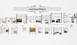 Copy of American History